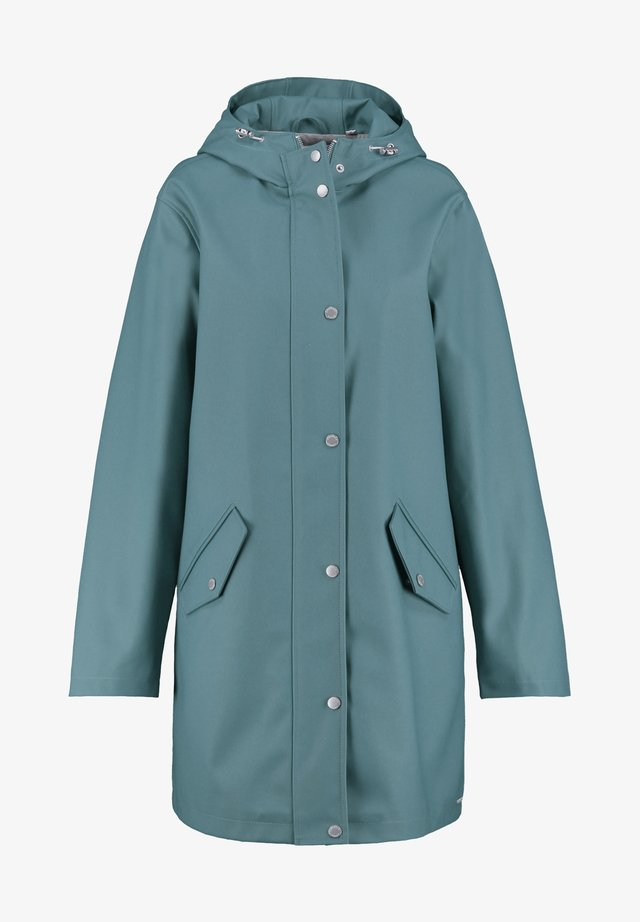 JANICE - Parka - french blue