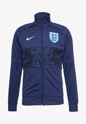 ENGLAND - National team wear - midnight navy/white