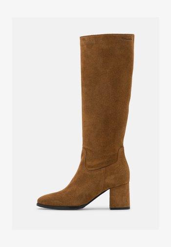 Støvler - muscat