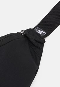 Nike Sportswear - HERITAGE WAISTPACK UNISEX - Bum bag - black/white - 3