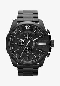 Diesel - MEGA CHIEF - Chronograph watch - schwarz - 1