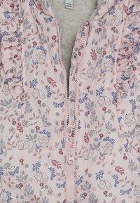 Name it - NBFMAY SUIT - Talvihaalari - silver pink - 4