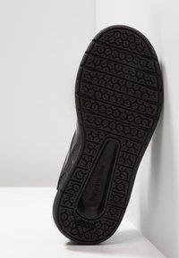 adidas Performance - ALTASPORT - Sportschoenen - core black - 5