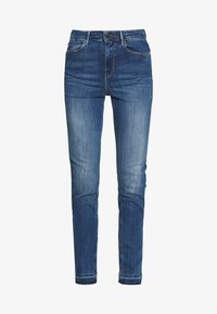 Guess - 1981 - Jeans Skinny Fit - eco feather mid - 4