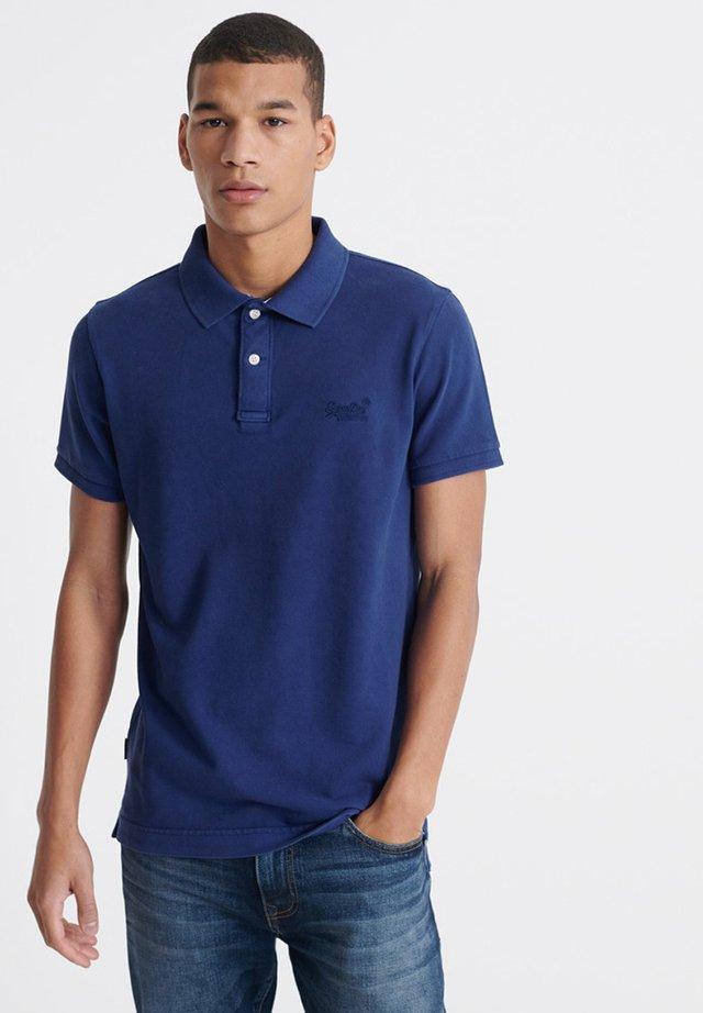 Poloshirt - super navy