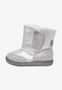 Falcotto - CARL - Baby shoes - silber - 0