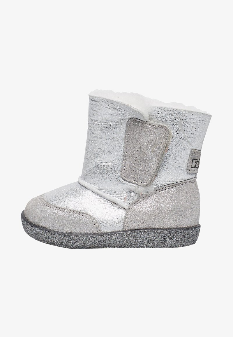 Falcotto - CARL - Baby shoes - silber