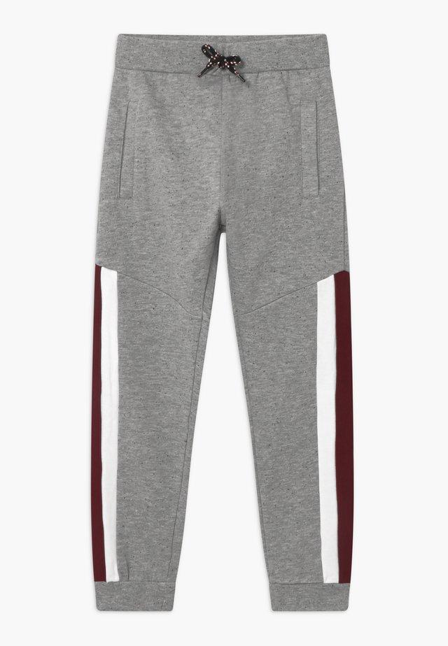 RICHARD - Pantaloni sportivi - light grey
