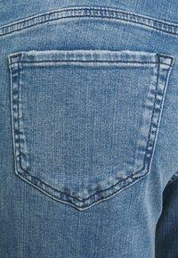 Zizzi - JCLARA SANNA  - Jeans Skinny Fit - blue - 2