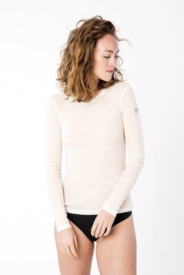 SCARLETT  - Undershirt - off-white