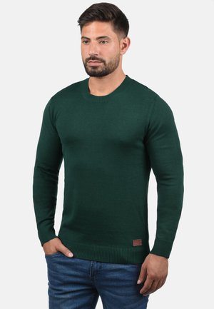 LARS - Trui - green