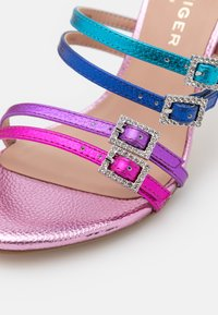 Kurt Geiger London - PIERRA - Sandals - multicolor - 6