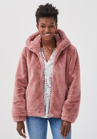 Cache Cache - Winter jacket - rose pastel - 0