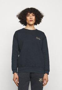 Pinko - SANO MAGLIA - Sweatshirt - black - 0