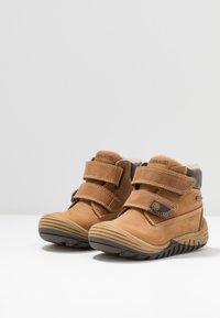 Primigi - Winter boots - camel - 3