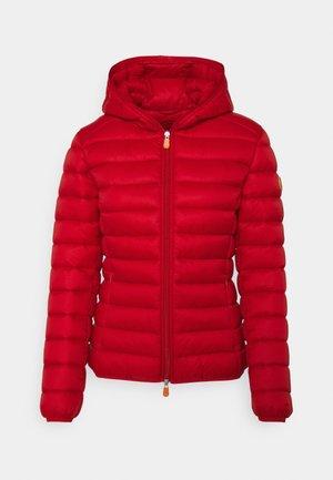 IRIS ALEXIS - Light jacket - tango red