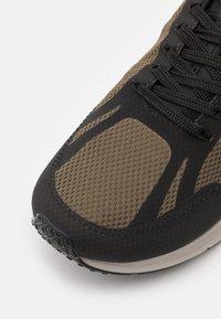 Veja - CONDOR 2 - Chaussures de running neutres - kaki/oxford grey/black - 5