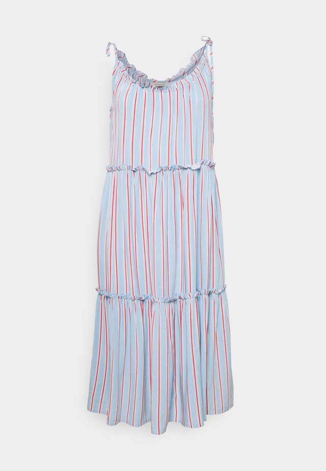 FQTEA - Day dress - blue
