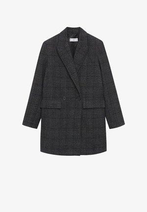 DALI - Short coat - grijs