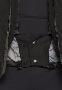 Brunotti - KENNETH MENS JACKET - Snowboard jacket - black - 5