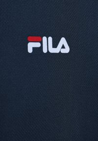 Fila - LOGO - Basic T-shirt -  peacoat blue - 2