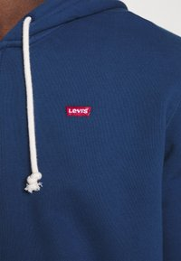 Levi's® - NEW ORIGINAL ZIP UP - Felpa aperta - blues - 3