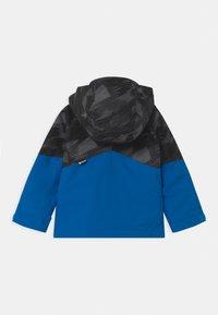 Ziener - ABIAN JUN UNISEX - Snowboardová bunda - persian blue - 1