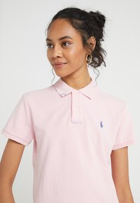 Polo Ralph Lauren - BASIC - Polo shirt - resort pink - 4