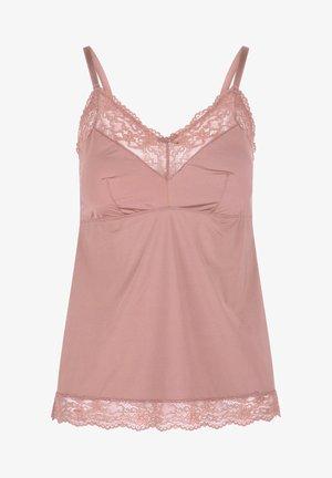DAILY - Pyjama top - antike rose