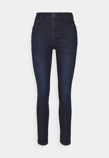 EVITA - Jeans Skinny Fit - intense blue