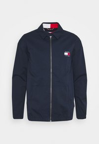 Tommy Jeans - CASUAL JACKET - Giacca leggera - blue - 5