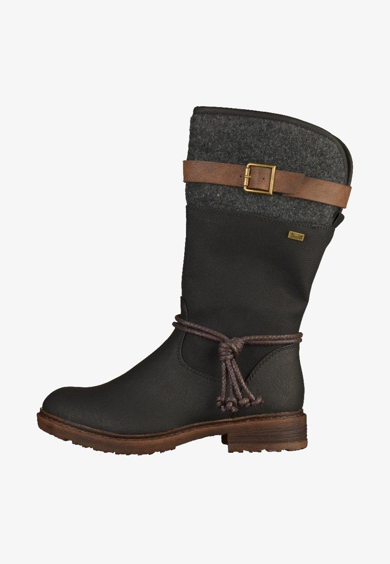 Rieker - Boots - black