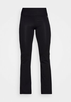 PANTA JAZZ - Pantalon de survêtement - black