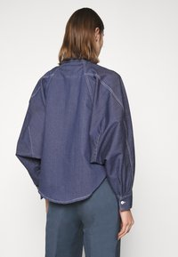 BLANCHE - ALINA EXCLUSIVE - Button-down blouse - mid blue - 2