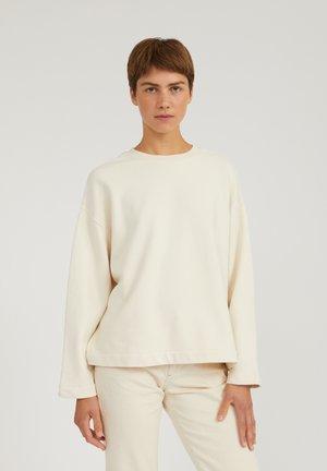 FRANKAA - Sweatshirt - undyed