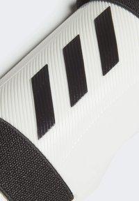 adidas Performance - TIRO TRAINING SHIN GUARDS - Benskinner - black - 3