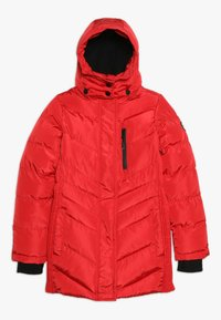 Cars Jeans - KIDS JOHANNA - Winter coat - red - 2