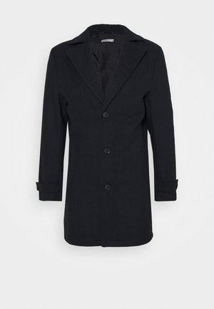 OVERCOAT - Classic coat - navy