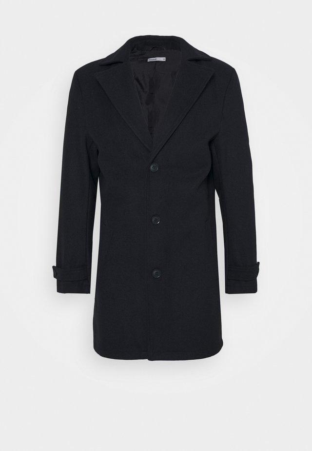 OVERCOAT - Cappotto classico - navy