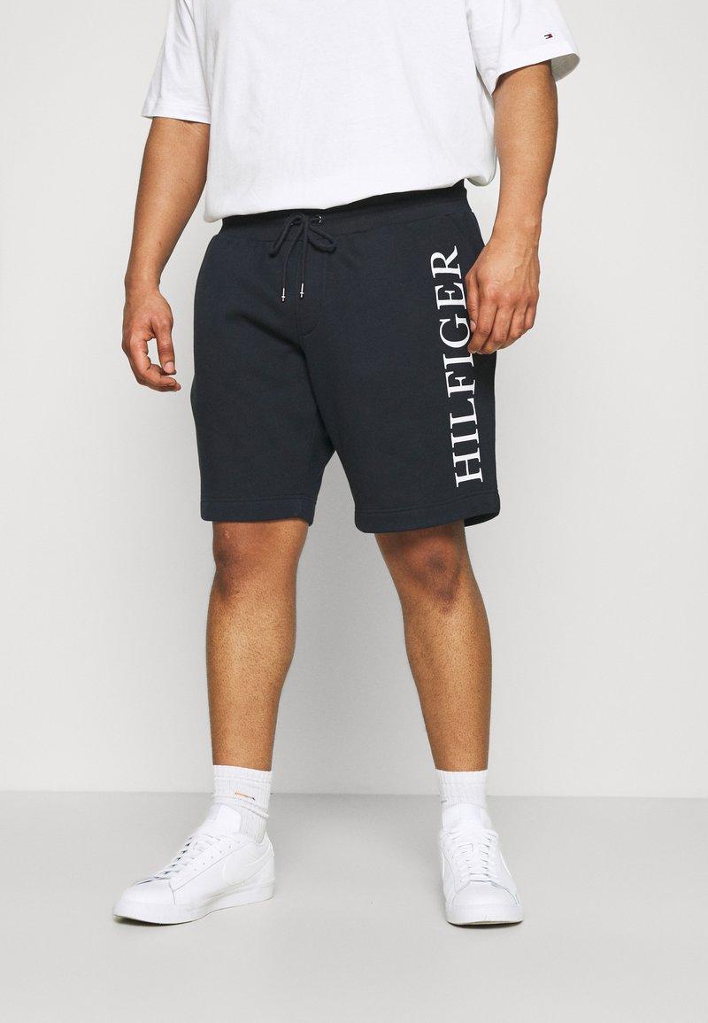 Tommy Hilfiger - Shorts - blue