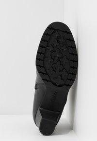 Gabor Comfort - Classic ankle boots - schwarz - 6