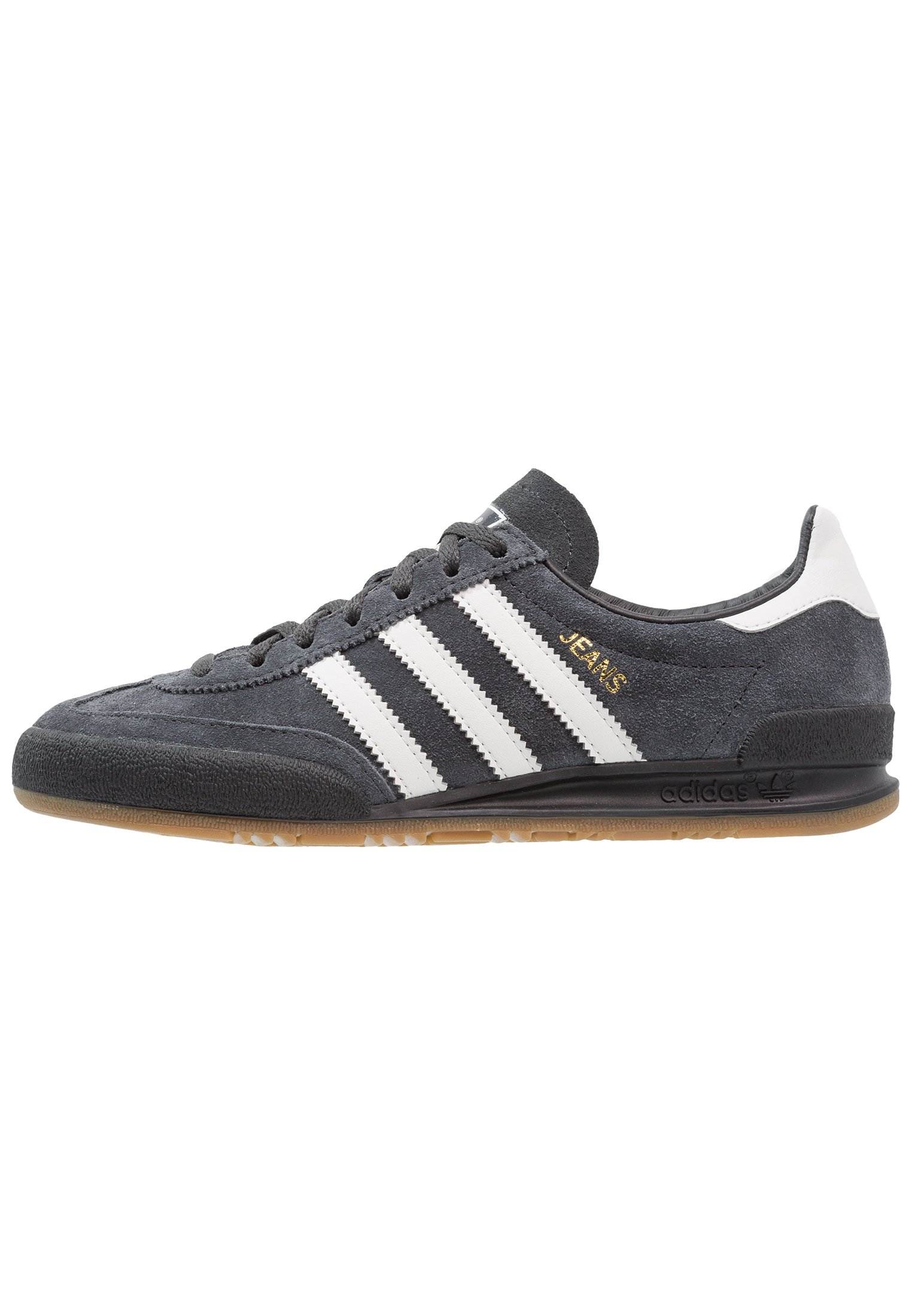 JEANS Trainers carbongrey onecore black