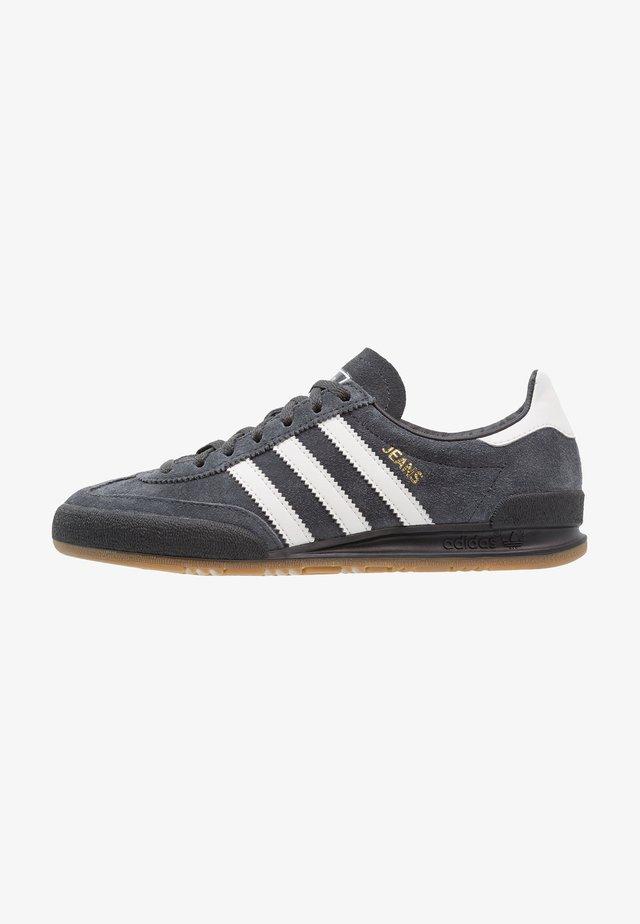 JEANS - Sneakersy niskie - carbon/grey one/core black