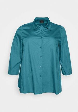 BALSA - Overhemdblouse - turquoise