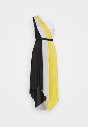 ONE SHOULDER DRESS - Etuikjoler - black combo