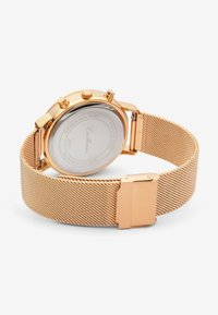 Carlheim - Chronograph watch - gold-white - 1