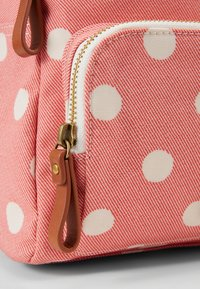Cath Kidston - BRAMPTON SMALL POCKET BACKPACK - Plecak - red - 2