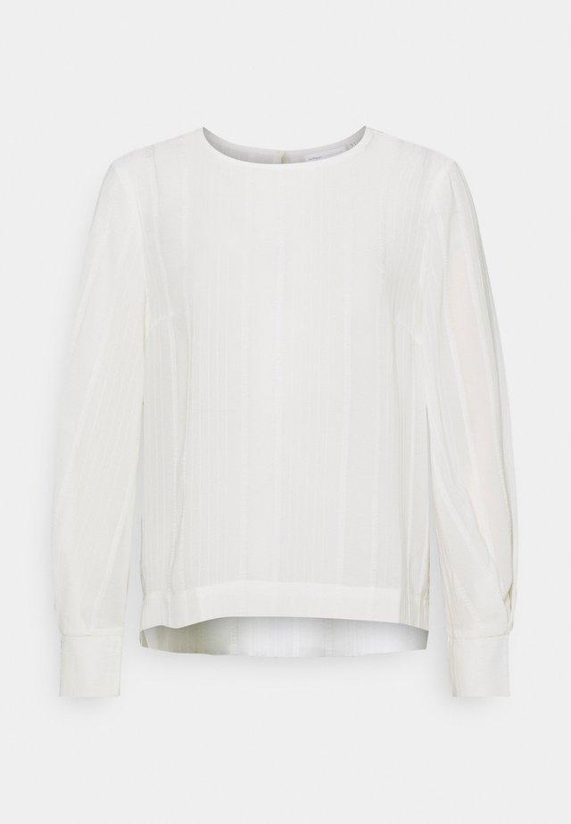 JESARAIW - Blouse - whisper white