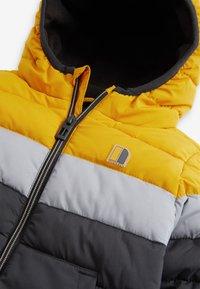 Next - Chaqueta de invierno - yellow - 2