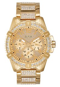 Guess - MENS SPORT - Montre - gold-coloured - 0